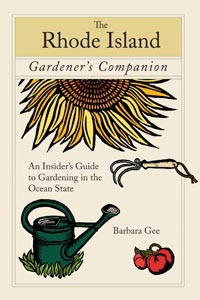 Click to Purchase Rhode Island Gardener's Companion at Amazon.com